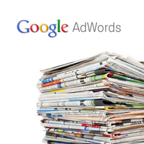 "Google Adwords de ""Camps dimisión"""
